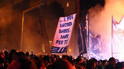 Lazio 113 yaşında!