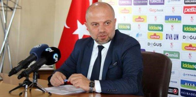Çaykur Rizespor'da hedef 10 futbolcu transferi