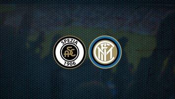 Spezia - Inter maçı saat kaçta ve hangi kanalda?