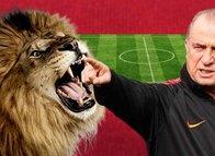 İşte Çaykur Rizespor-Galatasaray mücadelesi muhtemel 11'i