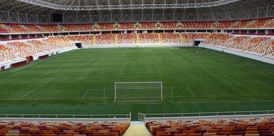 Yeni Malatya'dam Stadyum ile ilgili açıklama