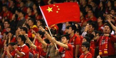 Çin'de yabancı futbolcuya sınırlama