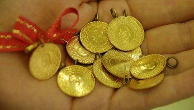 CANLI - Altın fiyatları ne kadar? Canlı son dakika altın fiyatı bilgileri! Çeyrek altın, gram altın ne kadar?