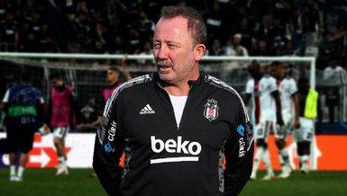 Son dakika spor haberi: Beşiktaş-Borussia Dortmund maçının ardından Sergen Yalçın'dan açıklamalar!