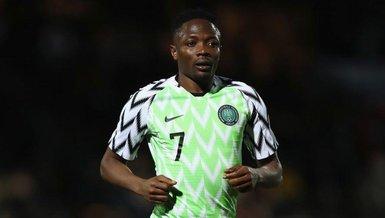 Son dakika transfer haberleri   Galatasaray'ın yeni golcüsü Nijerya'dan!