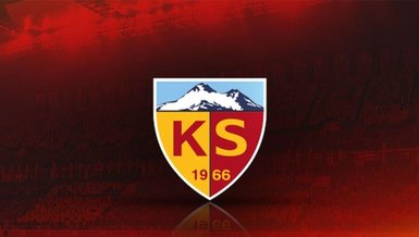 Kayserispor 2 maçtır kaybetmiyor