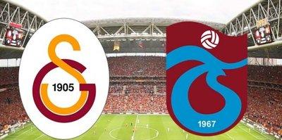 Türk Telekom Arena'da Trabzonsporlu futbolcuya şok