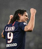 Atletico Madrid vazgeçti! İşte Cavani'nin yeni adresi