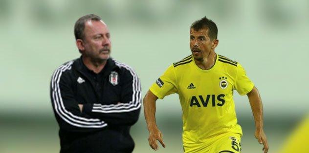 Emre Belözoğlu'na transfer şoku! Beşiktaş'la söz kesti