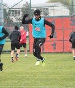 Eskişehirspor Milli maç arasını değerlendiriyor