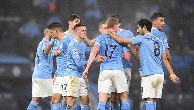 Manchester City Brighton 1-0 (MAÇ SONUCU - ÖZET)