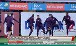 Galatasaray'da moraller yüksek