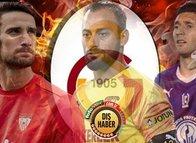 Galatasaray'dan resmi transfer teklifi! Muslera yerine 3 aday...