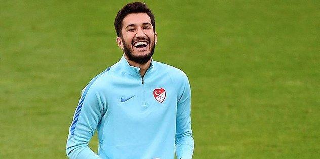 Fenerbahçe'den Nuri Şahin'e yakın markaj!