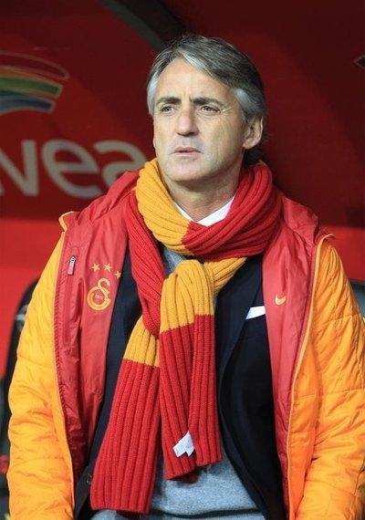İşte Mancininin 2014 kadrosu