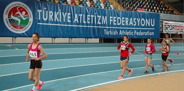 Salon Yürüyüş Şampiyonası yarın İstanbul'da