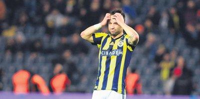 Valbuena Fransız kulübünden gelen teklifi reddetti