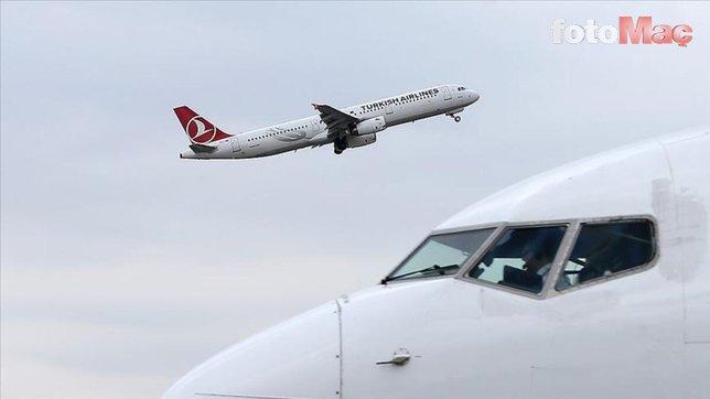 Uçak seferleri ne zaman başlıyor? Hangi tarihte? Resmi açıklama yapıldı mı? İşte cevabı