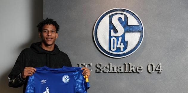 Jean-Clair Todibo Schalke 04'te
