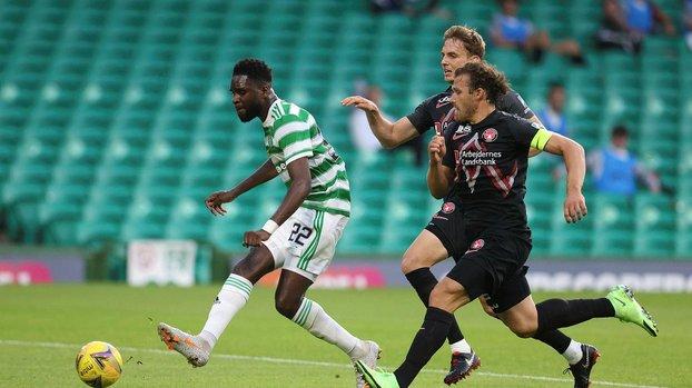 Celtic - Midtjylland: 1-1 (MAÇ SONUCU - ÖZET) | UEFA Şampiyonlar Ligi