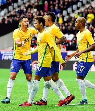 ''Yeni Ronaldo olacak''