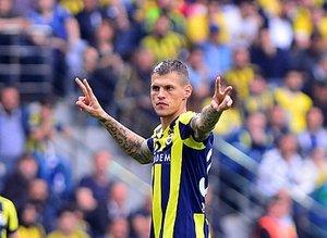 Fenerbahçe'ye Skrtel piyangosu! Glasgow Rangers'ın teklifi...