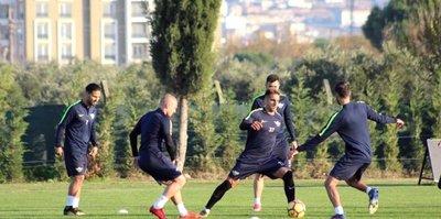Yeni Malatyaspor ile ilk kez