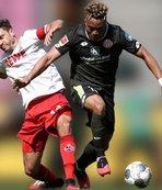 Nefes kesen maçta 4 gol var! Köln ve Mainz...