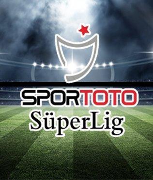 Spor Toto 1. Lig Play-Off maçları | CANLI ANLATIM