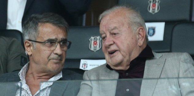 """Selim Soydan'dan Şenol Güneş sözleri! """"Böyle bir hocaya..."""""""