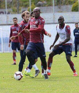 Trabzonspor'un Fenerbahçe karşısındaki kozu golcüleri