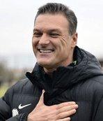 TFF 1.Lig'e teknik direktör dayanmıyor!