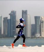 Üçüncü Doha Triatlon Yarışı 8 Şubat'ta yapılacak