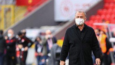 Son dakika spor haberleri: Galatasaray'ın Antalyaspor maçı kamp kadrosu belli oldu!