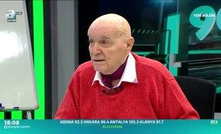 Hıncal Uluç: Vedat Muriç'in yaptığı futbol ahlaksızlığıdır