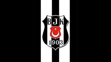 Beşiktaş milli oyuncuyu renklerine bağladı!