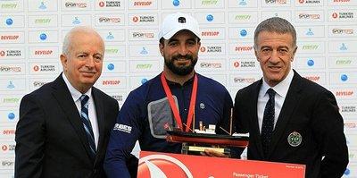 Golf Turkish Airlines Challenge Samsun'da düzenlendi
