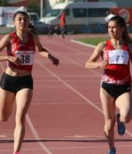 5. Uluslararası Sprint ve Bayrak Kupası