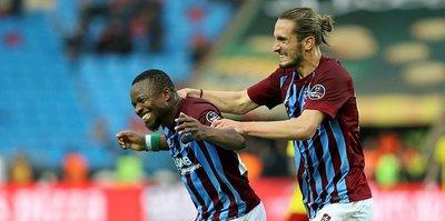 Trabzonspor umudunu sürdürmek istiyor