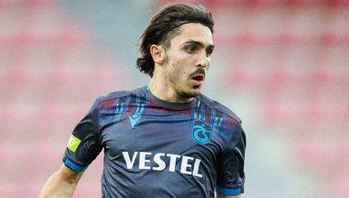 Trabzonspor'da Abdülkadir Ömür Almanya yolcusu!