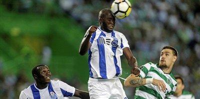 Porto, Lizbon'da tekledi: 0-0