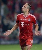 Galatasaray'ın Ribery için yaptığı teklif ortaya çıktı!
