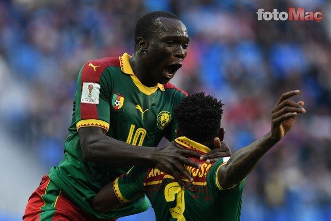 Porto sakatlık sonrası gözden çıkardı! Aboubakar dönüyor...