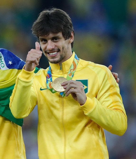 İşte Brezilya'nın 25 kişilik milli takım kadrosu