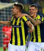 Fenerbahçeli futbolcudan ayrılık açıklaması