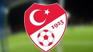 Son dakika: TFF açıkladı! Artan corona virüsü vakaları nedeniyle Hatayspor - BB. Erzurumspor maçı ertelendi
