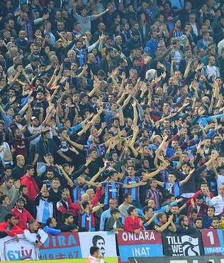 Trabzonspor-Fenerbahçe maçı biletleri satışa çıktı