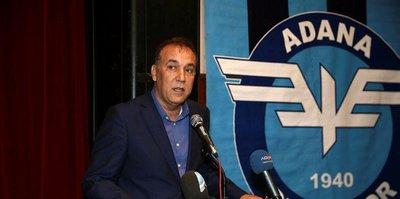 Adana Demirspor'da teknik direktör arayışı sürüyor
