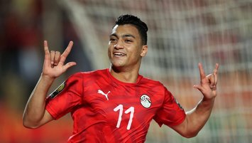 Galatasaray'a Mohamed'den iyi haber!