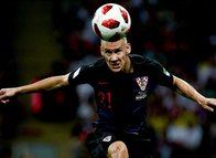 Beşiktaş Domagoj Vida'ya gelen teklifleri açıkladı